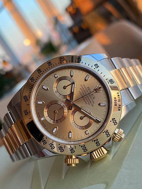 Rolex  Ref 116523 full set