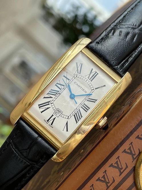 Cartier   Ref 2329