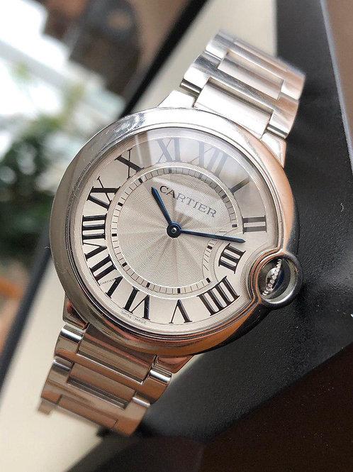 Cartier  Ref W69011Z4