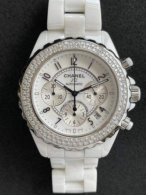 Chanel   Ref H1008
