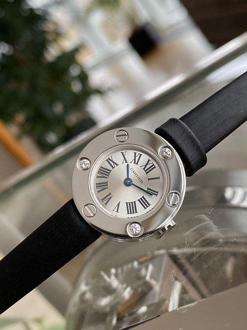 Cartier  Ref WE800131 full set white gold