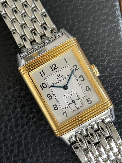 Jaeger-LeCoultre  Ref 270.5.62 With papers