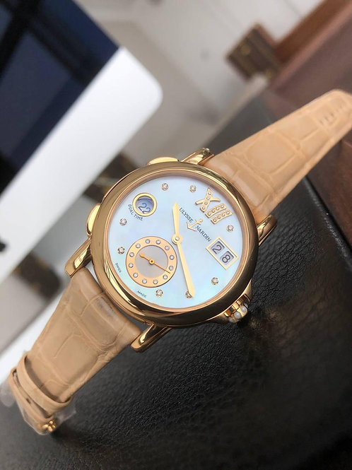 Ulysse Nardin  Ref 246-22 NEW with papers