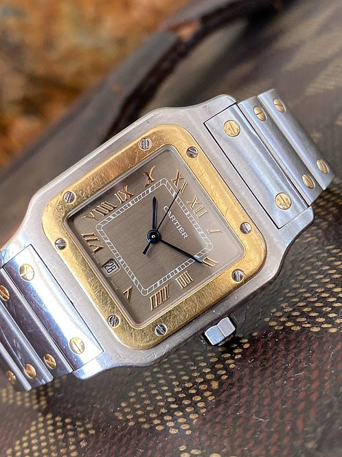 Cartier   Ref 1566
