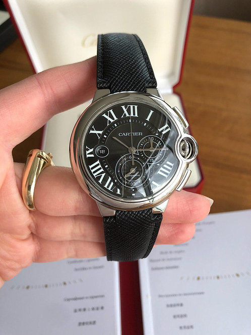 Cartier  Ref W6920052 full set
