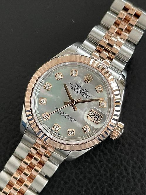 Rolex Ref 279171