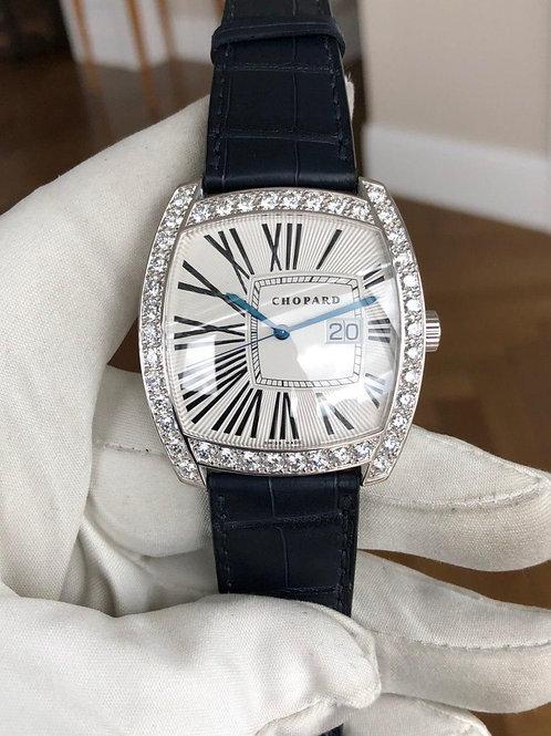 Cartier  Ref 173556 white gold