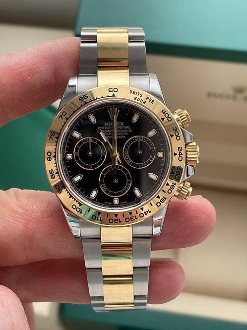 Rolex  Ref 116503 full set