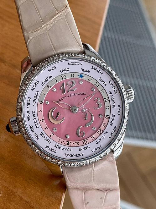 Girard-Perregaux  Ref 49860