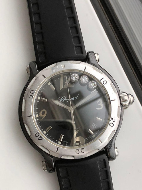 Chopard Ref 288507-9008 full set