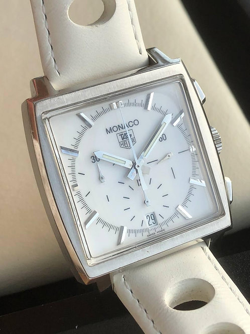TAG Heuer Ref CW2117 with papers