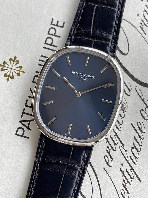 Patek Philippe  Ref 5738P-001 Full set