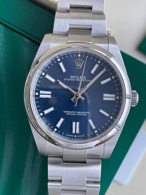 Rolex  Ref 124300 NEW 2021 full set