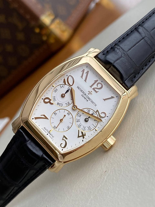 Vacheron Constantin  Ref 42008 with papers