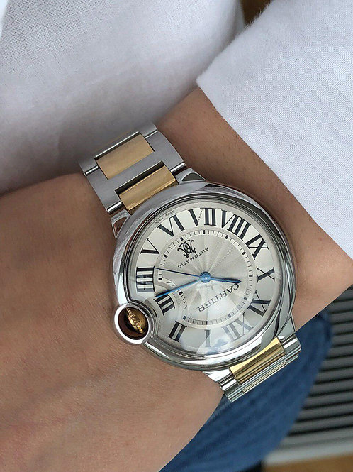 Cartier  Ref 3284 with box