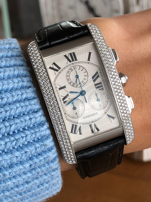 Cartier  Ref WB704251