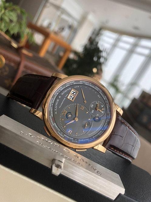 A. Lange & Söhne Ref 116.033 price on request