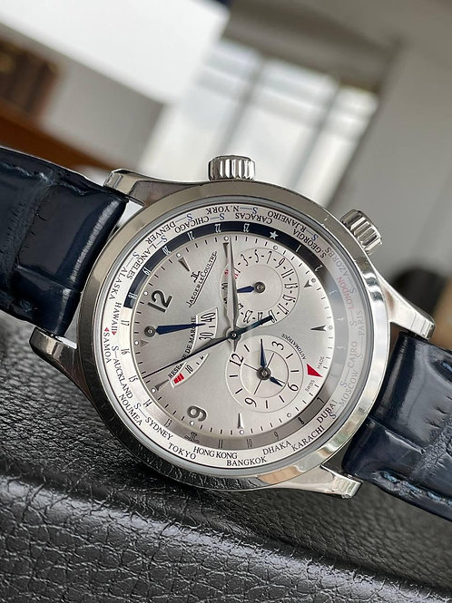Jaeger-LeCoultre  Ref 146.8.32.S with papers