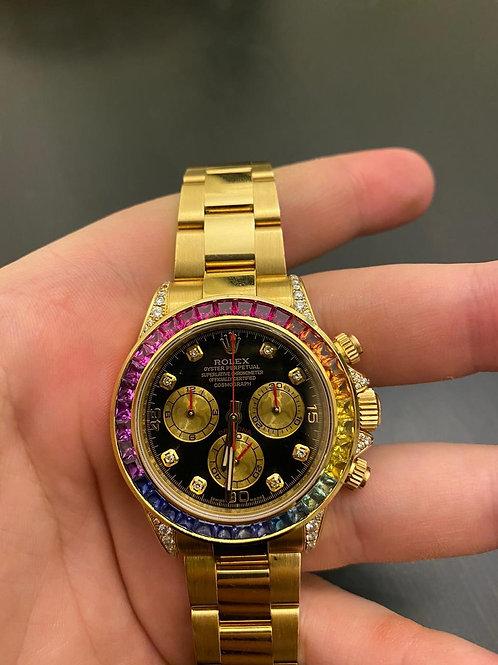 Rolex  Ref 116528