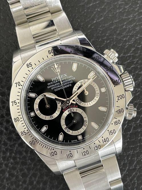 Rolex  Ref 116520 full set