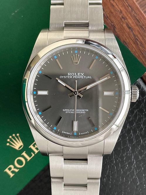 Rolex  Ref 114300 with box