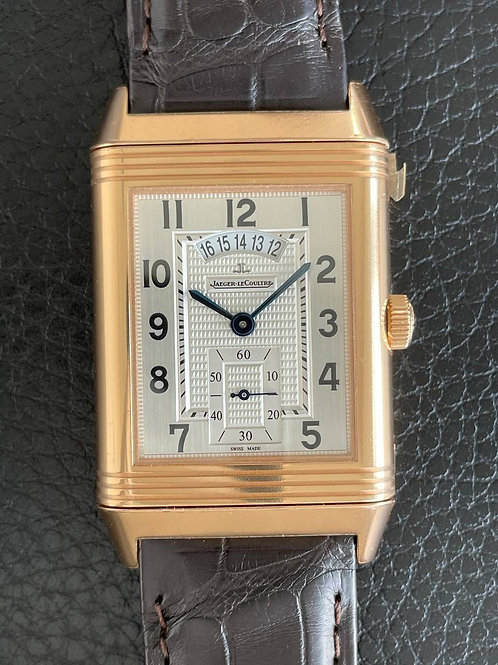 Jaeger-LeCoultre  Ref 273.2.85 NEW with papers
