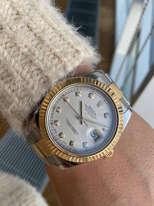 Rolex  Ref 116333 full set