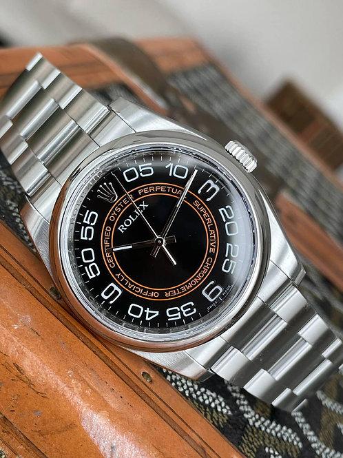 Rolex Ref 116000