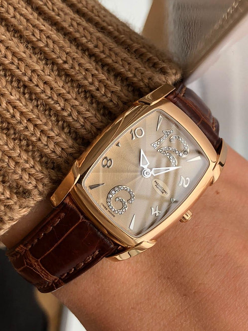 Parmigiani  Ref PFC160-1000701 with papers