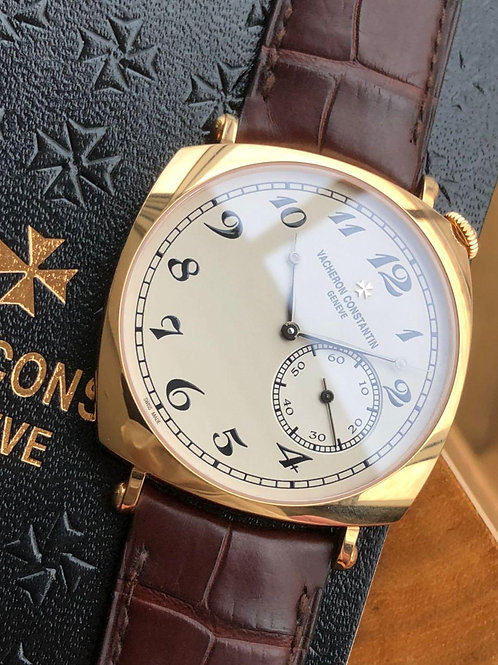 Vacheron Constantin  Ref 82035/000R-9359 full set