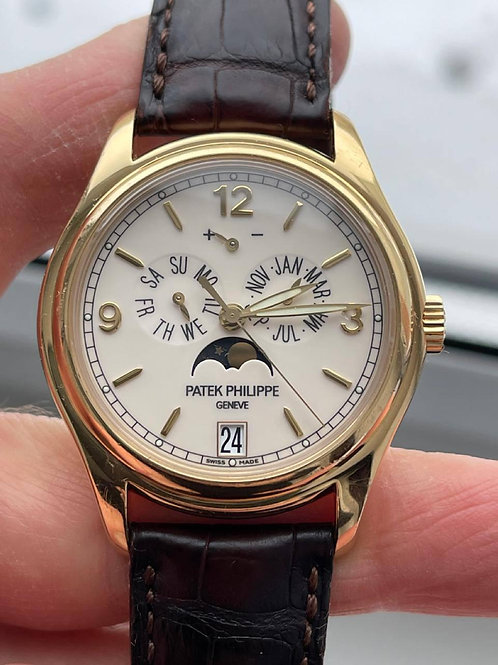 Patek Philippe  Ref 5146J-001