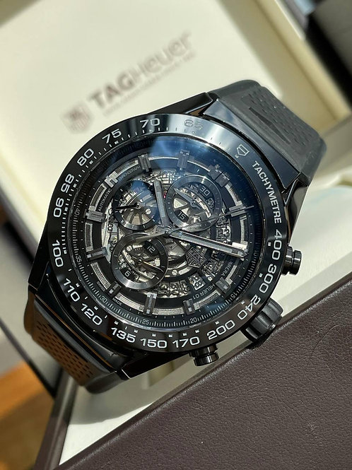 TAG Heuer   Ref CAR2A90.FT6071