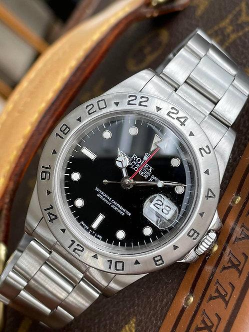 Rolex  Ref 16570