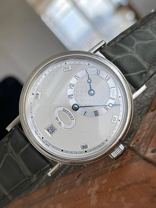 Breguet  Ref 5187 platinum