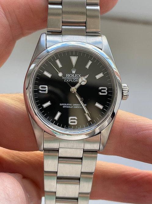 Rolex  Ref 14270