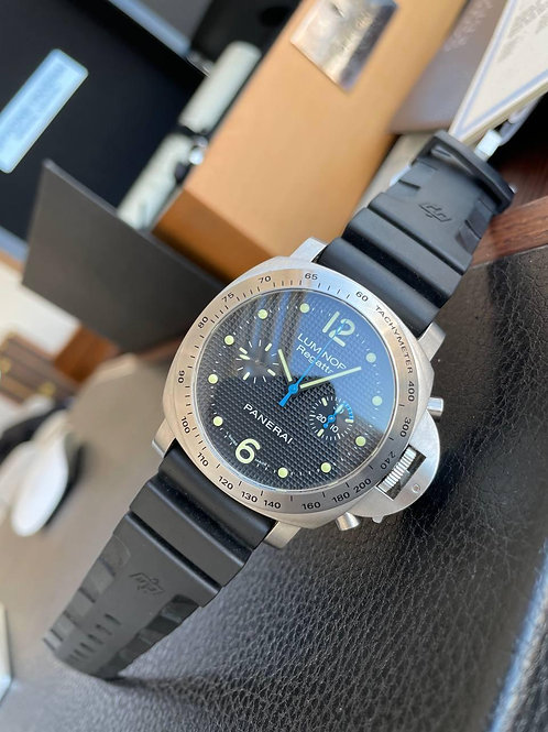 Panerai  Ref pam00308 with box and papers