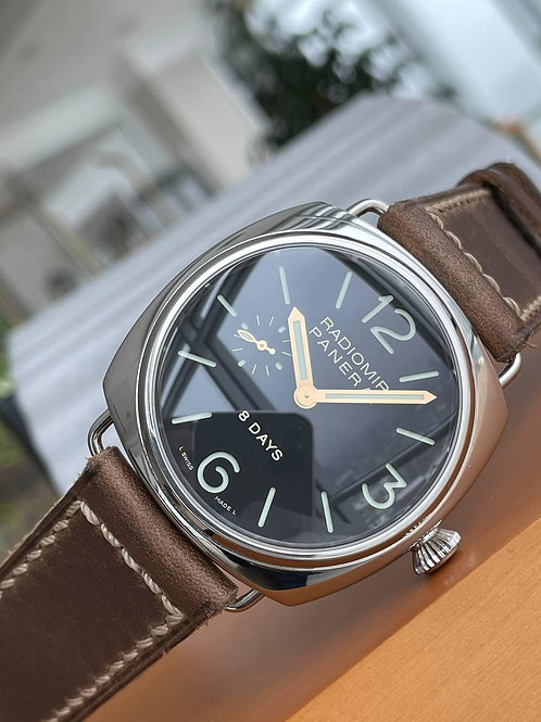 Panerai  Ref PAM190 With box
