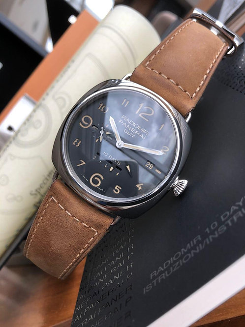 Panerai   Ref PAM471 full set