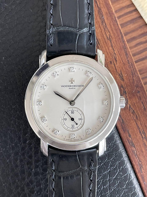 Vacheron Constantin  Ref 81000/000G with papers
