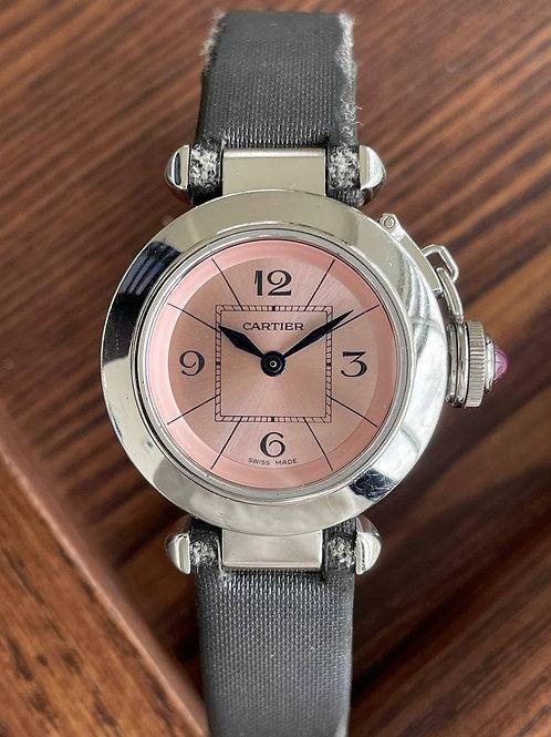 Cartier  Ref W3140026