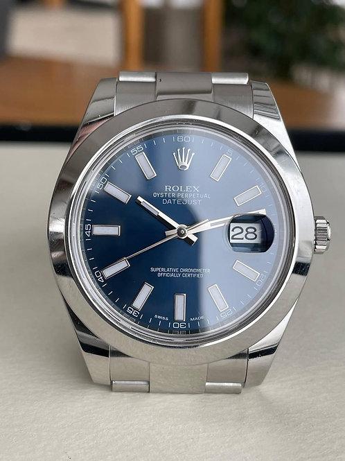 Rolex  Ref 116300