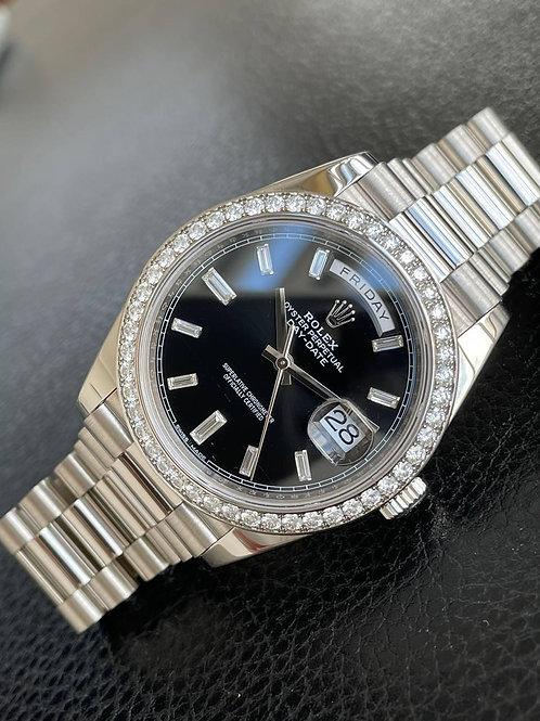 Rolex  Ref 228349