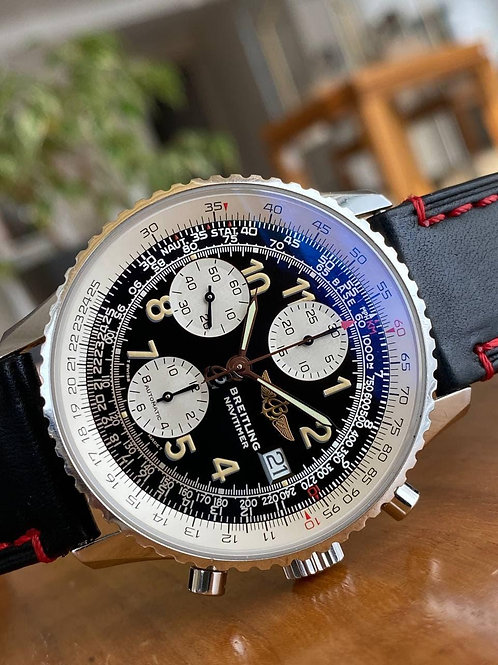 Breitling  Ref A13022