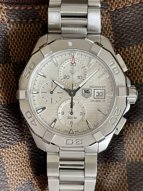 TAG Heuer  Ref CAY2111