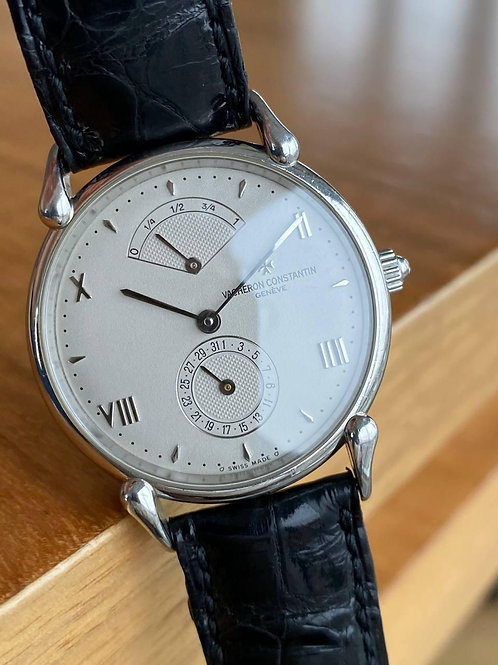 Vacheron Constantin  Ref 48100 full set