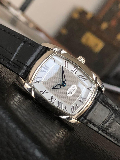 Parmigiani Fleurier White Gold with papers