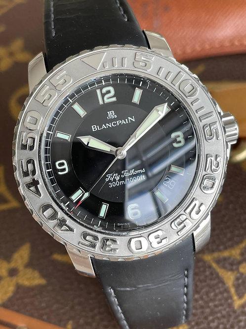 Blancpain    Ref 2200-1130-71