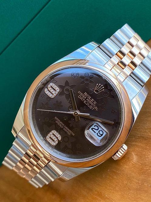 Rolex Ref 116201 full set