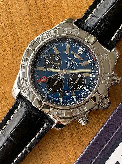 Breitling  Ref AB0410
