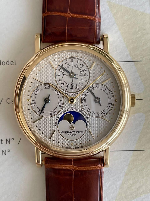 Vacheron Constantin  Ref 43031 with papers
